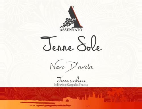 Etichette Vini Assennato