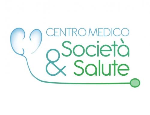 Logo Centro Medico Società & Salute