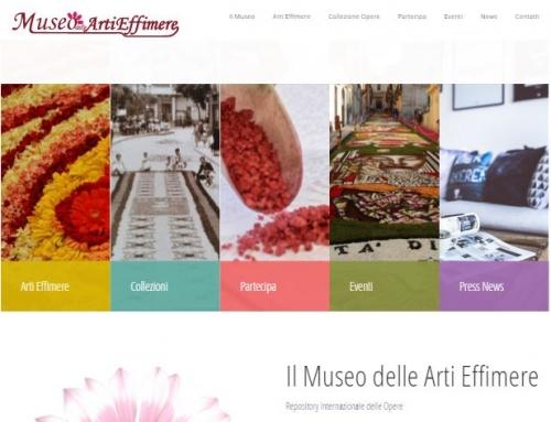 Museo delle Arti Effimere